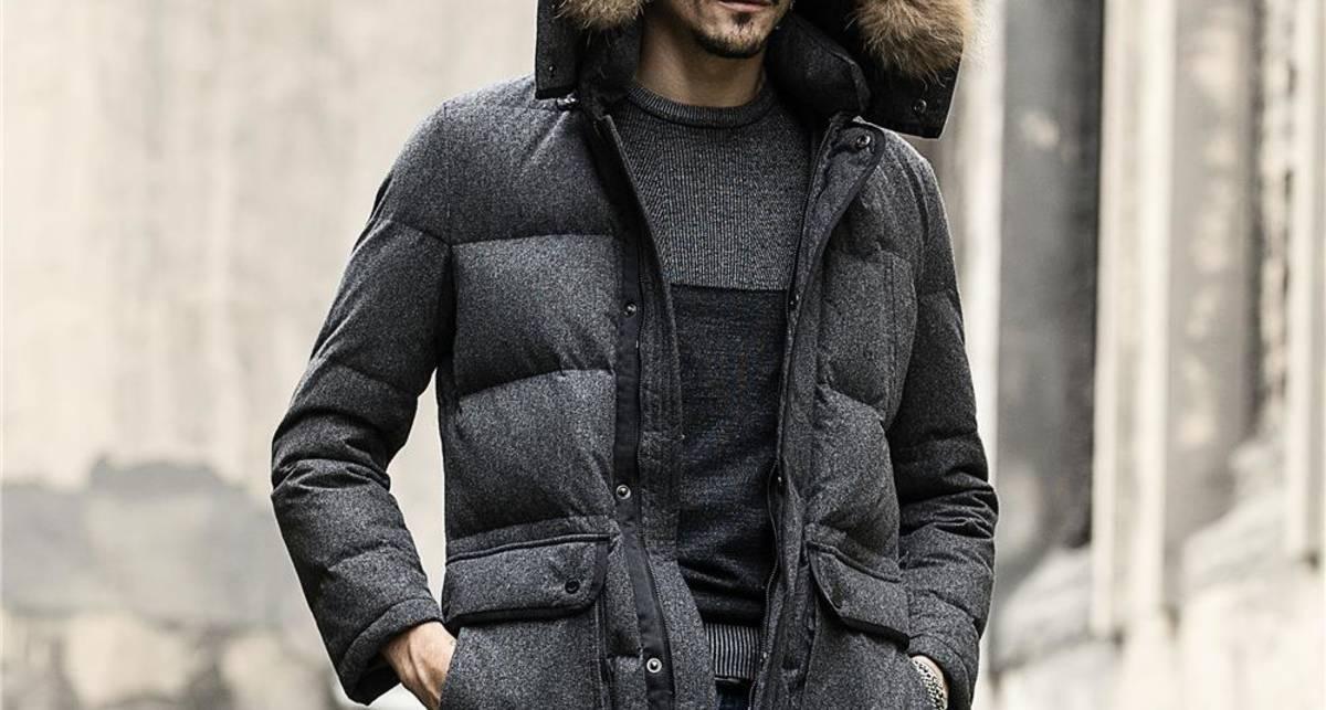 Зона тепла: лучшие зимние куртки 2017