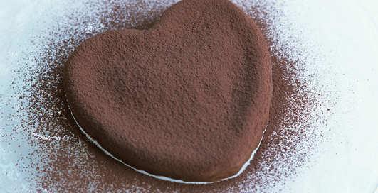Побалуй любимую: рецепт печенья ко Дню святого Валентина