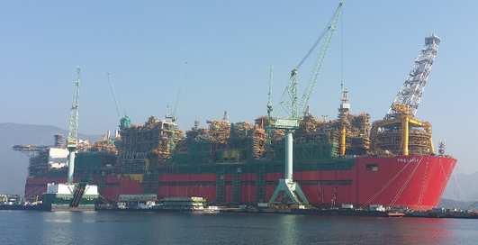 Самые большие грузовые корабли на планете
