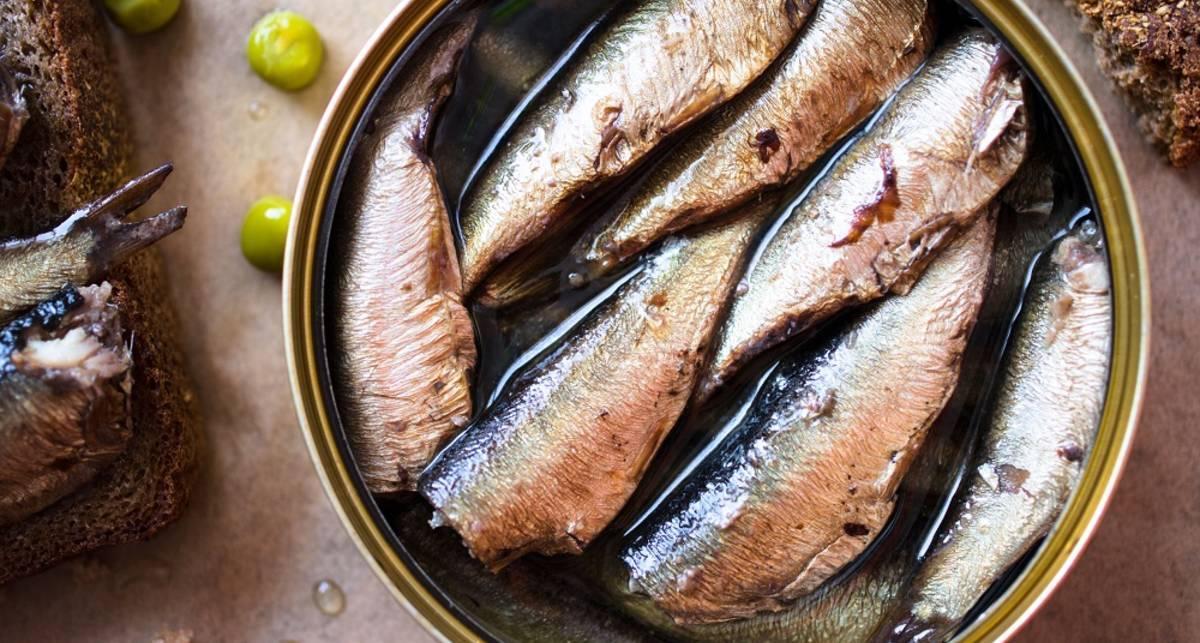 Самая полезная и недорогая консервированная рыбка