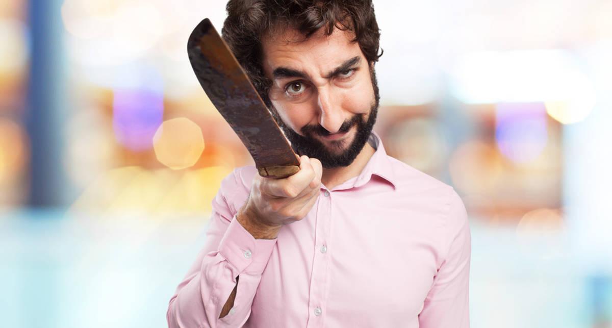 Как не затупить нож: хозяйские советы