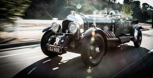 117 литров топлива на 100 км: самый прожорливый автомобиль в мире