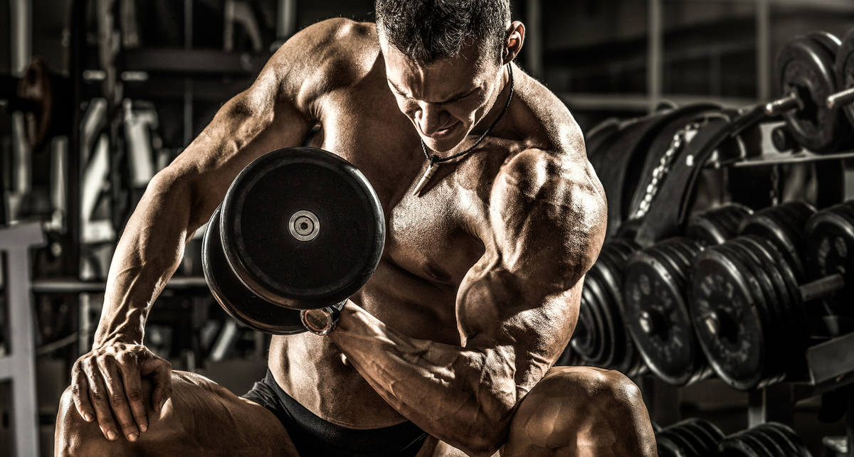 27 гривен: как они могут заставить тебя тренироваться