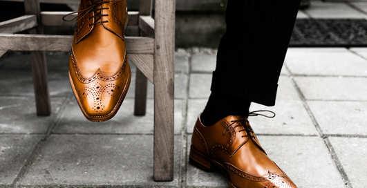 Что твоя обувь расскажет о тебе