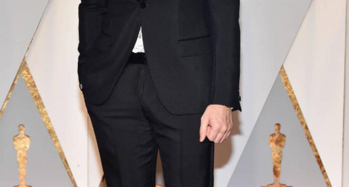 Оскар 2017: самые стильные мужчины церемонии