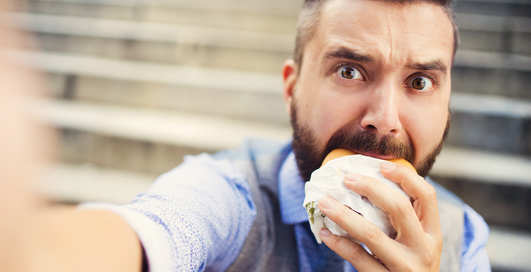 Шевели мозгами: лучшие завтраки для твоего IQ