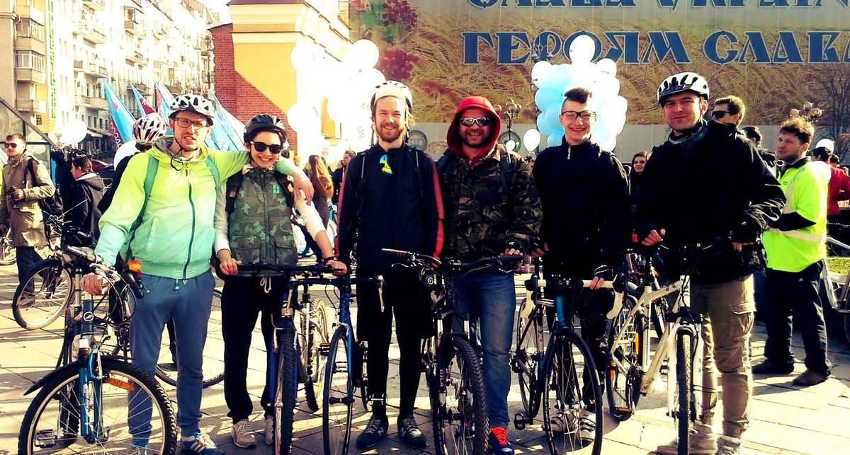 Самые велосипедные города планеты