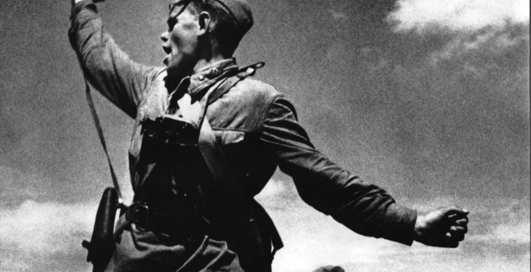 Солдатские вопли: пять самых известных боевых кличей