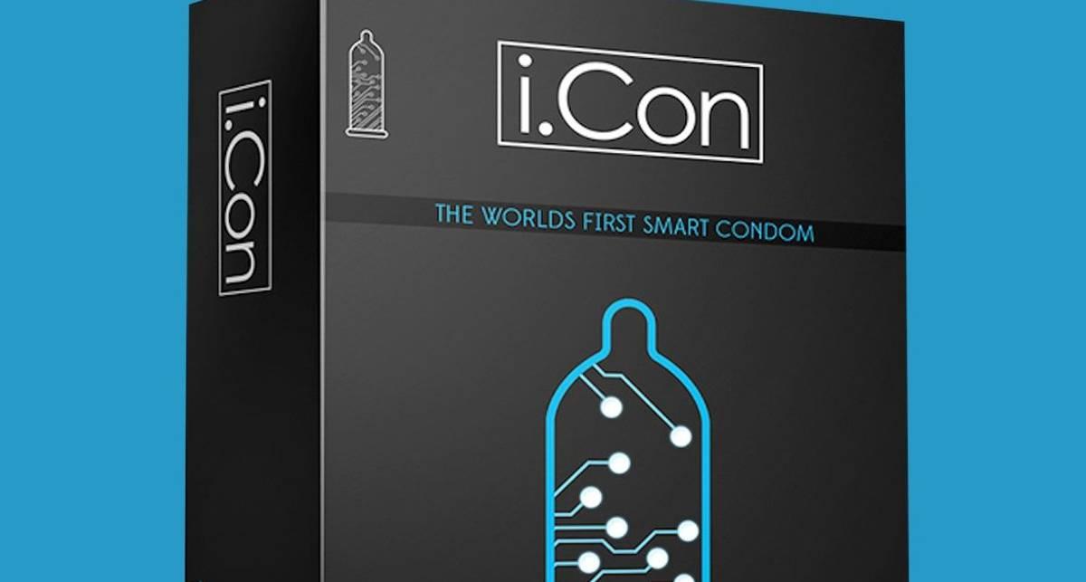 i.Con: умный презерватив, предупреждающий о заразе