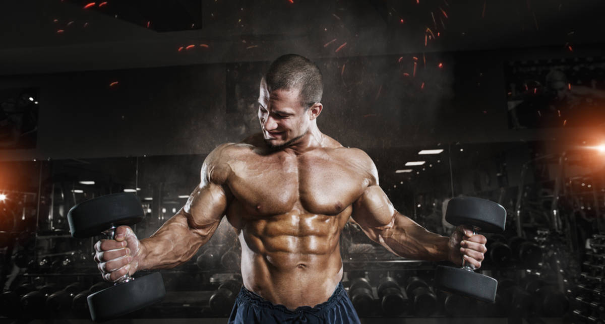 Как заставить мышцы расти