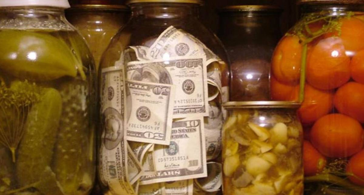 Как разбогатеть: пять советов нищебродам