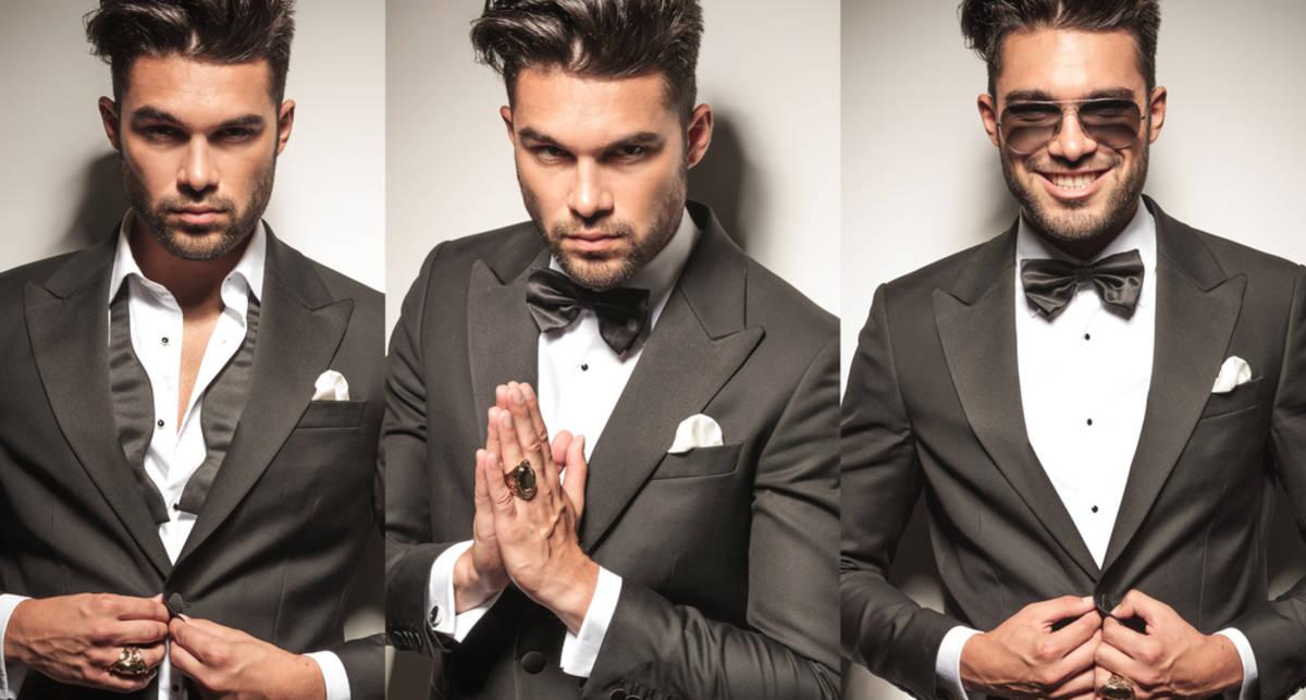 Легкая небрежность и комфорт: 8 заповедей стильного мужчины
