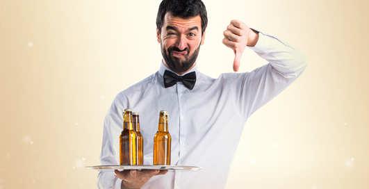 Пиво VS газировка: что вреднее для зубов