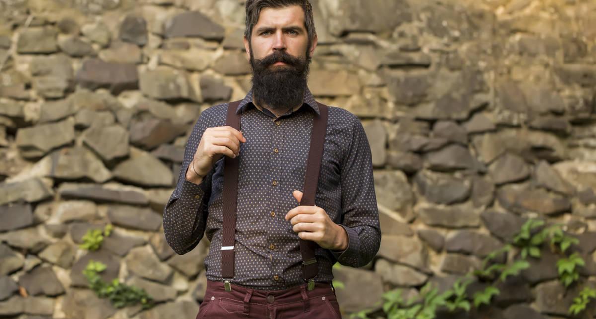Весенний гардероб: пять обновок для стильного мужчины