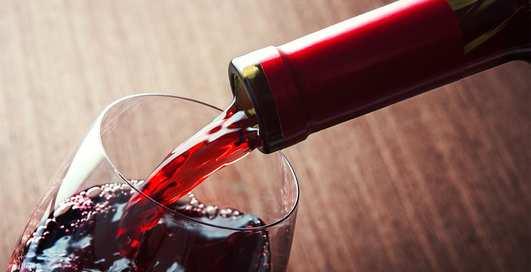 Создана самая аккуратная бутылка для вина в мире
