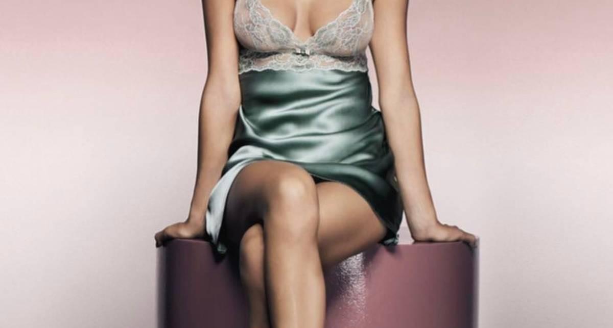 Красотка дня: сербская модель Бо Крсманович