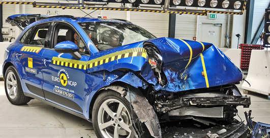 Бедные Porsche: где и как тестируют немецкие автомобили