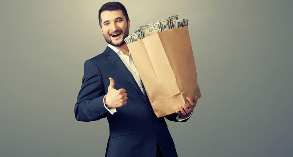 Как правильно вести финансы: 10 мужских правил