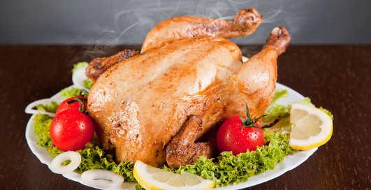 Жирная птичка: пять самых вкусных рецептов с курицей