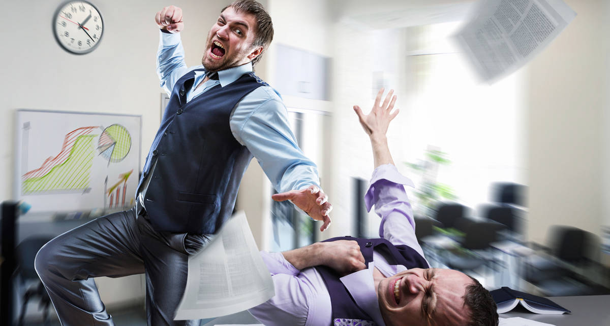 Как убить стресс за 60 секунд / 15 минут / 1 час