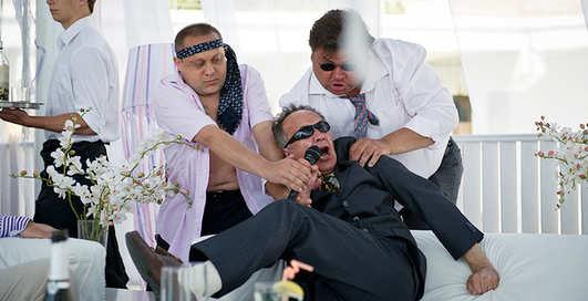 """""""Накидаться"""" на свадьбе: пять самых частых ошибок женихов"""