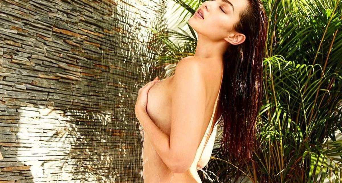 Красотка дня: сексуальный боец муай тай Мия Кан