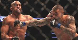 Вырубить за 4 секунды: мастер-класс бойца MMA