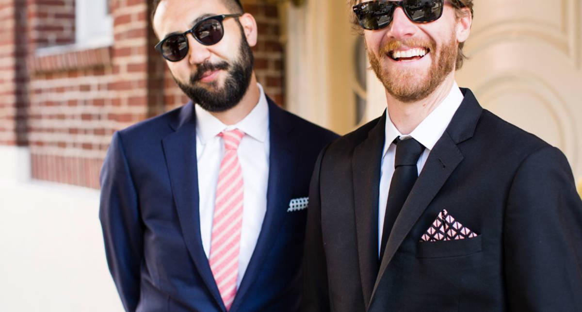 Набор джентльмена: 5 вещей, которые при себе иметь должен каждый