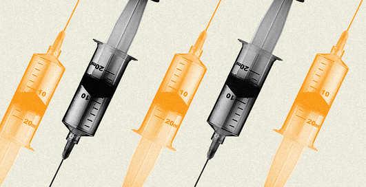 Инъекция ботокса прямо в член: это помогает бороться с дисфункцией?