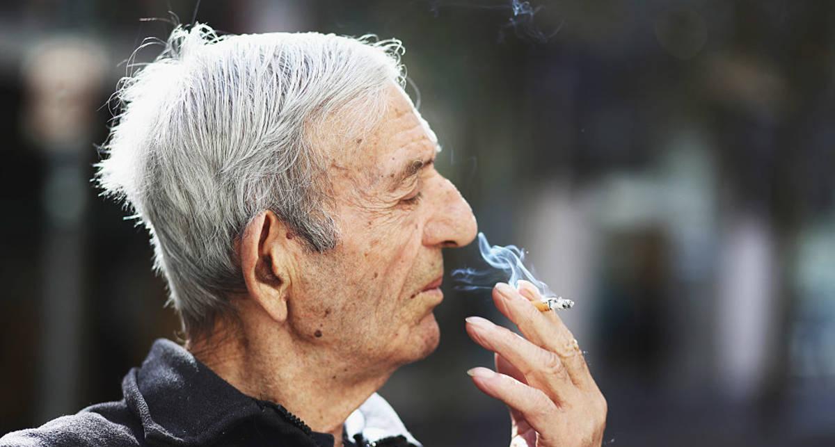 Ученые: легкие сигареты — самый короткий путь к раку