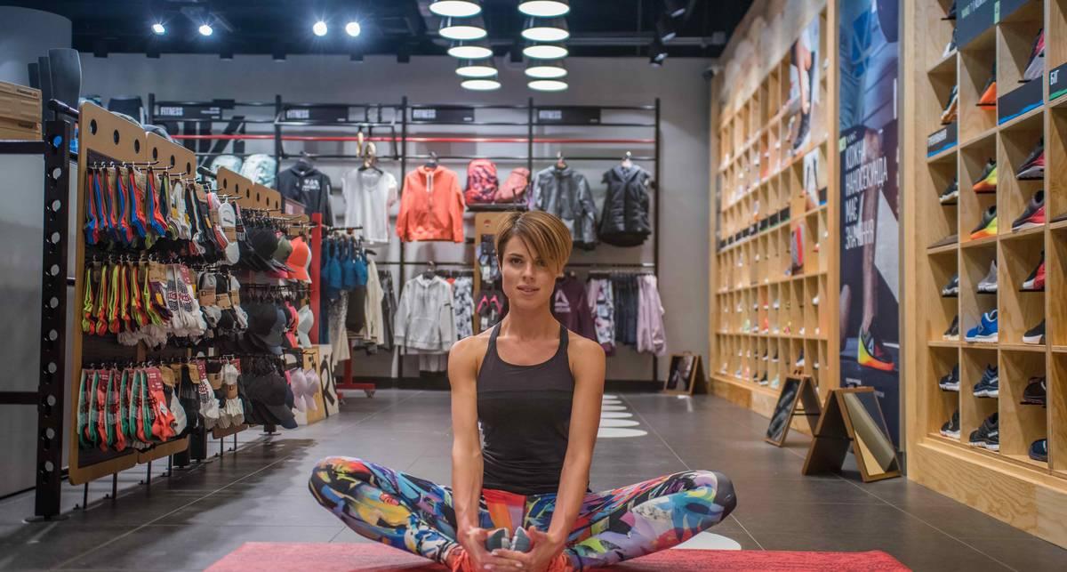 Упражнения на растяжку от известного украинского тренера
