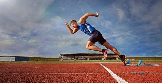 Бьет ли бег по коленным суставам