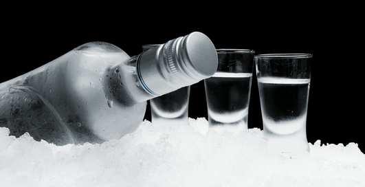 Ледяной компресс с водкой эффективнее, чем обычный?