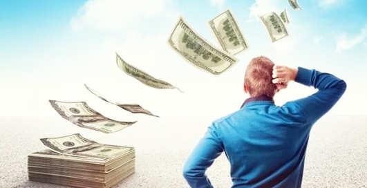 10 мужских правил правильного обращения с деньгами
