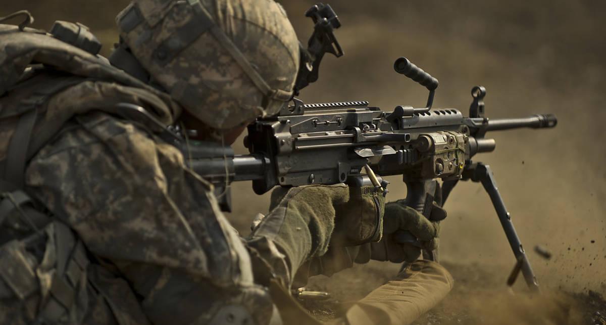 Пиф-паф, ой-ой-ой: 4 голливудских мифа об оружии