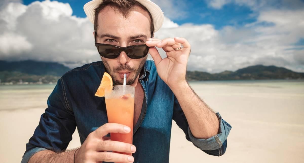 Остынь: 3 рецепта освежающих напитков