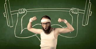 Силовые или кардио: с чего лучше начинать тренировку
