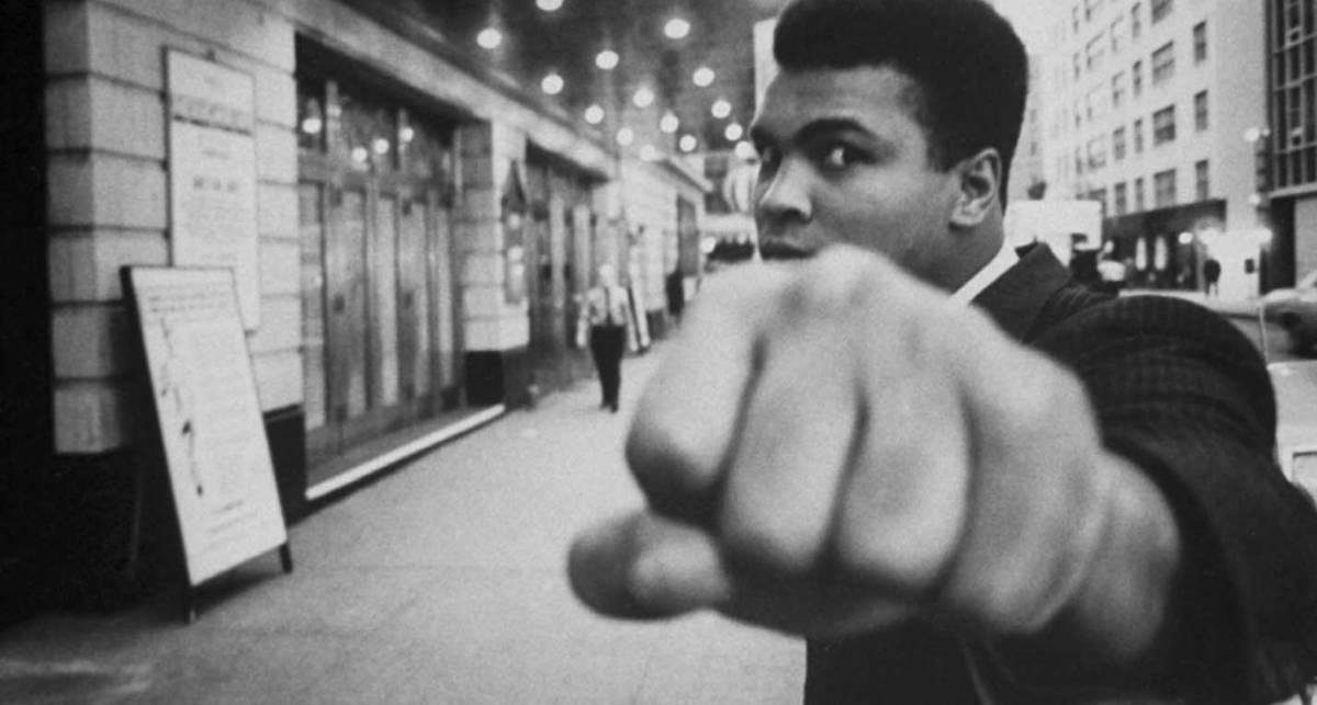 Мохаммед Али: 5 уроков великого боксера