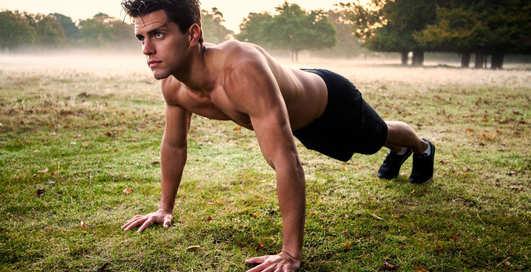 Утренние тренировки: 4 главных преимущества