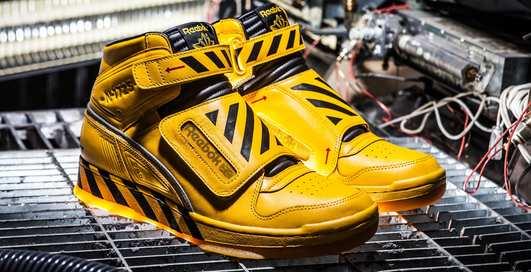 Летние кроссовки: 4 стильных новинки сезона