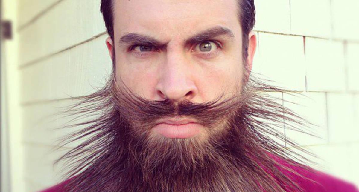 Не стильно: 13 примеров некрасивой мужской щетины