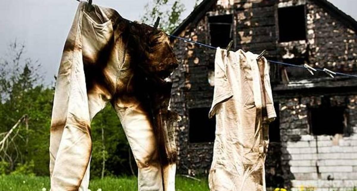 Могут ли химикаты стать причиной взрыва штанов фермера