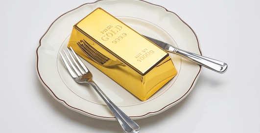 5 блюд, которые не по зубам даже богатым