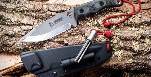 Ножи-неудачники: 5 тесаков с глупыми названиями