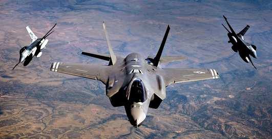 Смерть из воздуха: первые в мире частные ВВС