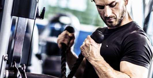 Как увеличить мышечную массу за счет сознания