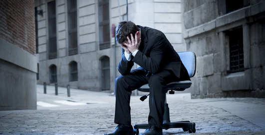 Неудачи в бизнесе: 5 печальных примеров