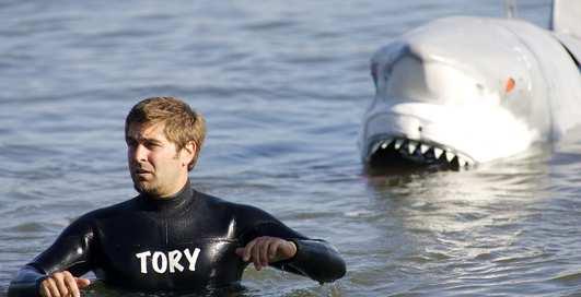 Может ли острая приправа отпугнуть акулу