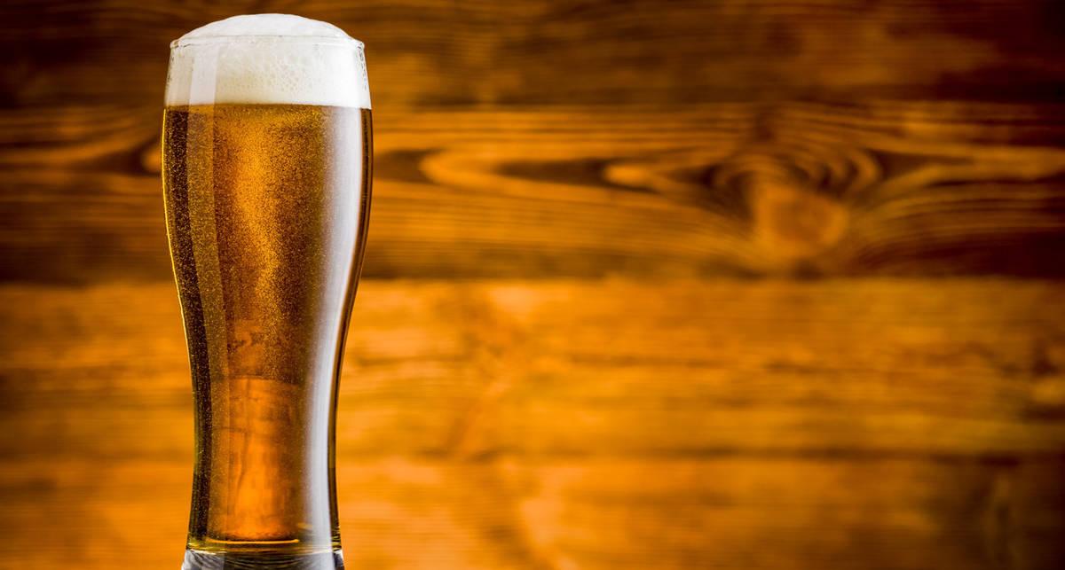 Дело нечистое: как узнать, что пиво налили в грязный бокал