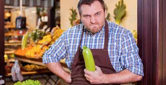 Ну ты и овощ: сколько нужно есть плодов, чтобы быть здоровым